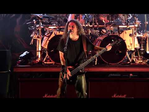 Slayer - Born Of Fire (BB&T Center) Camden,Nj 5.24.19