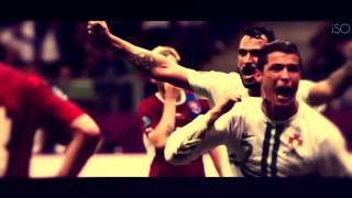Cristano Ronaldo - Impossible - James Arthur | HD