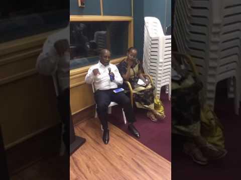 Tsa Dipapadi Tribute To Ntate Molemela with Tsholo Leokaoke - Part 04