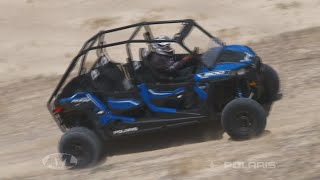 6. Polaris RZR 4 900 Review 2016