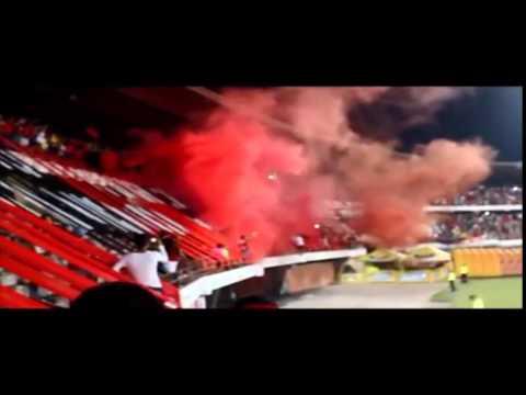 La Hinchada Del Cucuta Deportivo!! (LBI) - La Banda del Indio - Cúcuta