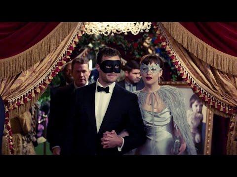 На пятьдесят оттенков темнее — Русский трейлер (2017) (видео)