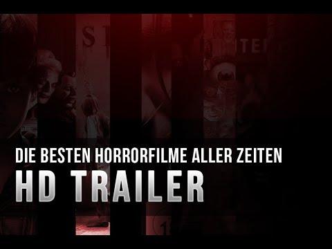 Die BESTEN Horrorfilme aller Zeiten German Deutsch (2000-2018)