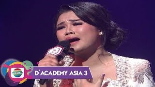 Download Video DA Asia 3: Aulia DA4, Indonesia - Bagai Ranting Kering MP3 3GP MP4