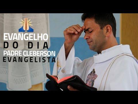 Evangelho do dia 05-06-2019 (Jo 17,11b-19)