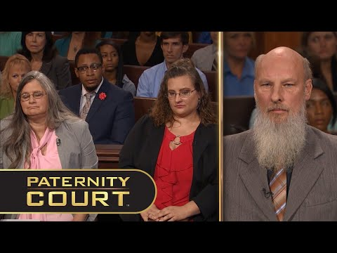 """Man Claimed He """"Accidentally"""" Paid Child Support (Full Episode)   Paternity Court"""