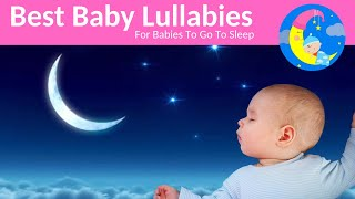 Download Lagu Lullabies Lullaby For Babies To Go To Sleep--Baby Songs Sleep Music-Baby Sleeping Songs Bedtime Song Mp3