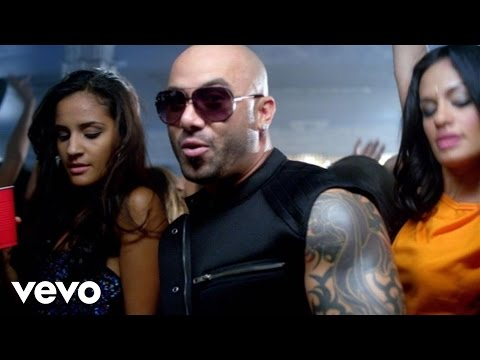 Wisin Y Yandel Something About You