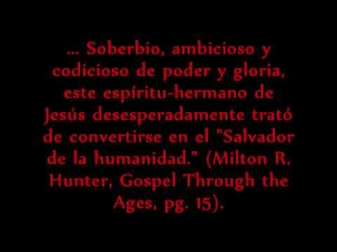 2/15 Jesus es hermano de satanas segun los mormones (sud)