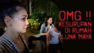 Video OMG !!! KESURUPAN DI RUMAH LUNA MAYA MP3, 3GP, MP4, WEBM, AVI, FLV Mei 2019