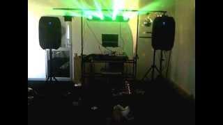 DJ4YOU.CO.ZA -  Sound Equipment Check