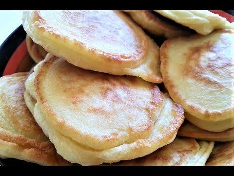 Кулинария с Лизой- Чуднаш на завтрак онлайн видео