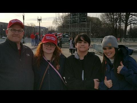 An Ohio Family