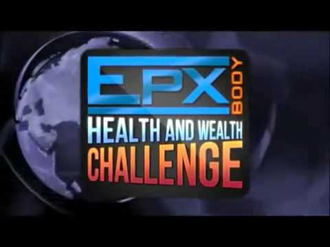 EPXBODY WARRIORS Guaranteed Income! Make $10,000 MONTHLY Income by 90 Days!