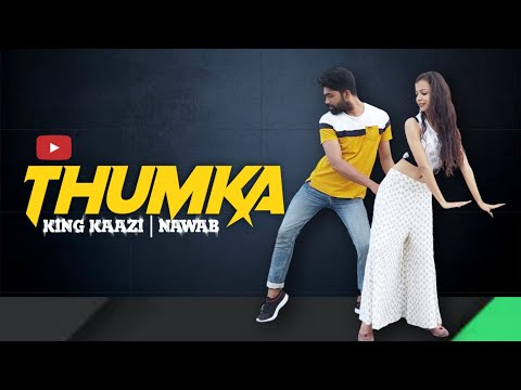 Thumka Dance | King Kaazi | Nawab | New Punjabi Song 2020 Choreography by Hani Saini Tannu Verma