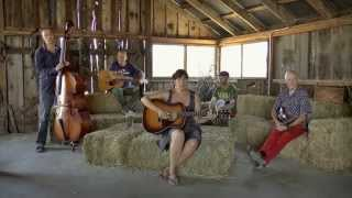 The Oldtime Stringband - Our Town (Iris Dement) Video