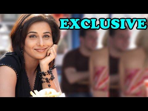Vidya Balan Talks About Her Upcoming Movie 'Hamari Adhuri Kahani'