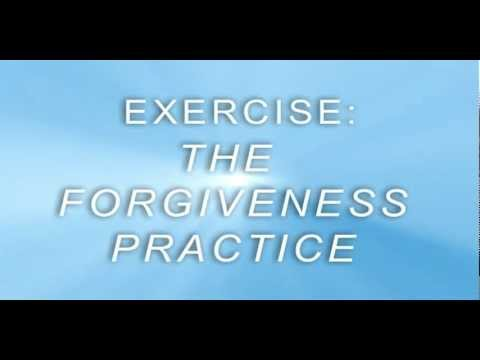 The Forgiveness Practice