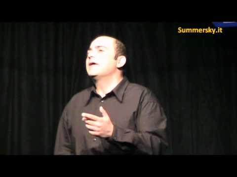 Enzo Boffelli in Violenzo - Prima Parte