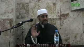 Позиция Ахлю Сунна в отношении Ибн Таймийи | Саид Фуда