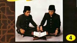 Duet Qori Internasional H Muammar ZA & H Chumaidi H - Surah Al Ahzab 21-22 | REKAMAN 1985