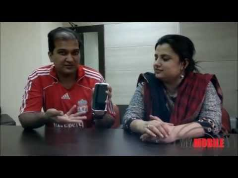 HTC One X phone Video Review – India launch 2012