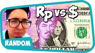 Video RUPIAH vs DOLLAR ! !  [Kompilasi Instagram] MP3, 3GP, MP4, WEBM, AVI, FLV Februari 2019