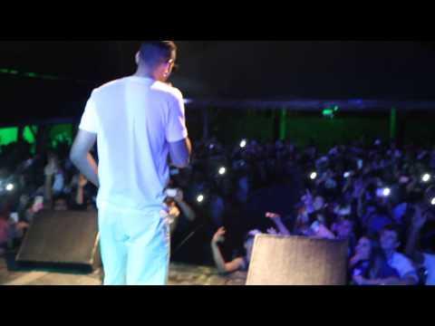 Hungria Hip Hop em Itauna  02 de Agosto