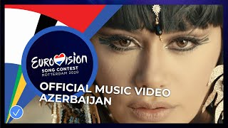 Efendi - Cleopatra - Azerbaijan ???????? - Official Music Video - Eurovision 2020