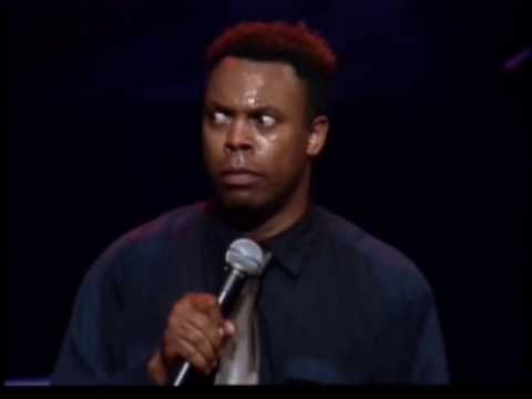 Michael Winslow - Motel Troubles
