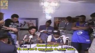 "Scarface ft. Ice Cube - ""Hand Of The Dead Body"" [Legendado] [Alta Definição - HD]"
