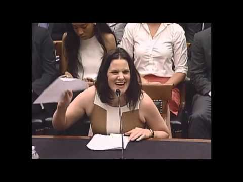 Gianna Jessen testimony -