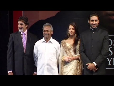 Music Launch Of Guru (2007) | AR Rahman | Abhishek Bachchan | Aishwarya Rai | Flashback Video