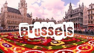 Brussels Belgium  city photos : Top 10 things to do in Brussels, Belgium. Visit Brussels