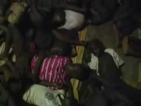 Invisible Children - The Invisible Children of Uganda. Trailer. Full video on video.google.com.