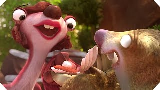 ICE AGE 5 'Collision Course' - Sid's Proposal! - Movie CLIP by Fresh Movie Trailers