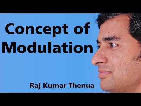 Concept of Modulation - RKTCSu1e07 (видео)