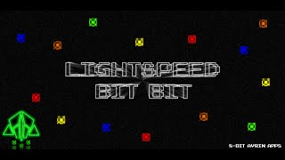 Lightspeed Bit Bit YouTube video