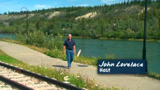Whitehorse (YT) Canada  city photos : Lifestyle of Whitehorse, YK - West Coast Escapes TV