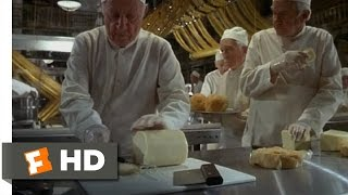 String Cheese - Mousehunt (10/10) Movie CLIP (1997) HD
