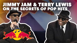 Jimmy Jam & Terry Lewis Lecture (Montréal 2016) Video