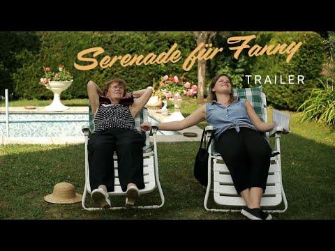 TRAILER - Serenade für Fanny // A Serenade For Fanny (2018)