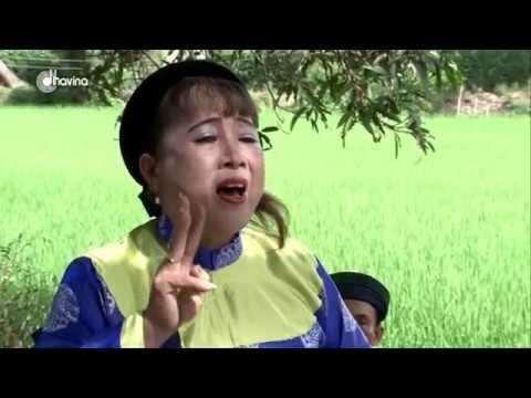 Bài chòi kể Lâm Sanh Xuân Nương