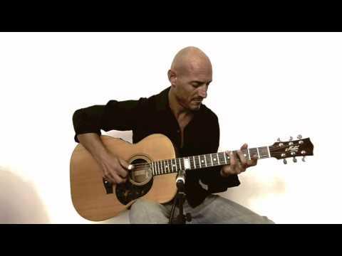 John Lennon - Jealous guy - Guitar Instrumental