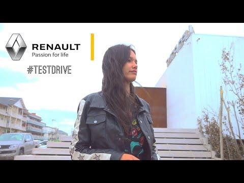 Renault #VeranoKwid