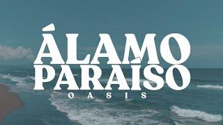 Álamo Paraíso - Oasis