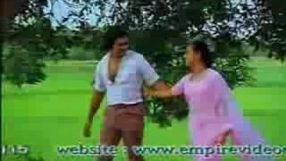 Chandana Kuriyumay - Oru Nokku Kaanan (1985)