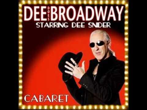 Tekst piosenki Dee Snider - I Get a Kick Out of You po polsku