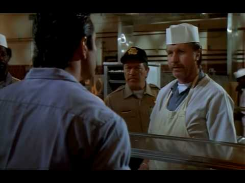 Blood In Blood Out-Pork Chops