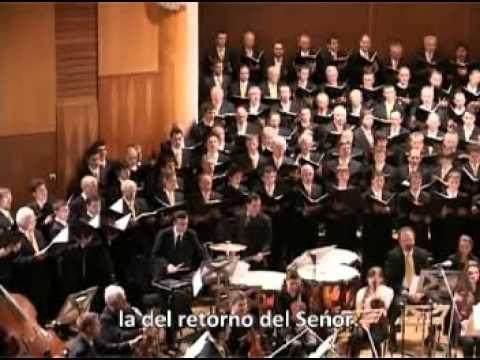 adventistas coros adventistas - Medley de Himnos Adventistas por Coro Adventista Barbatesc de Rumania.
